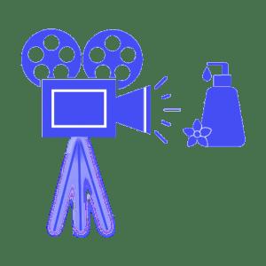 تهیه فیلم مستند از خط تولید و محصولات کارخانه ها